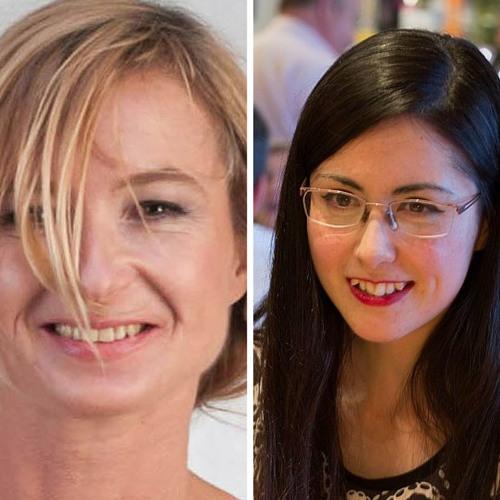 Desire Map Conversation With Tamara Romaniuk And Catherine Haymes