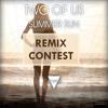 Two Of Us - Summer Sun (Fernan Dust Winter Remix)