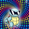 Trippy Squirtle