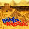 Banjo Kazooie - Gobi's Valley (Maurice Leon Cover)