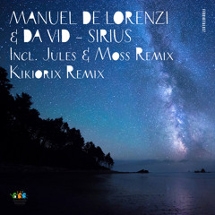 Manuel De Lorenzi & Da Vid - Anyway (Kikiorix Remix)