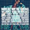 Rihanna - Fire Bomb (Cover) (Acapella)