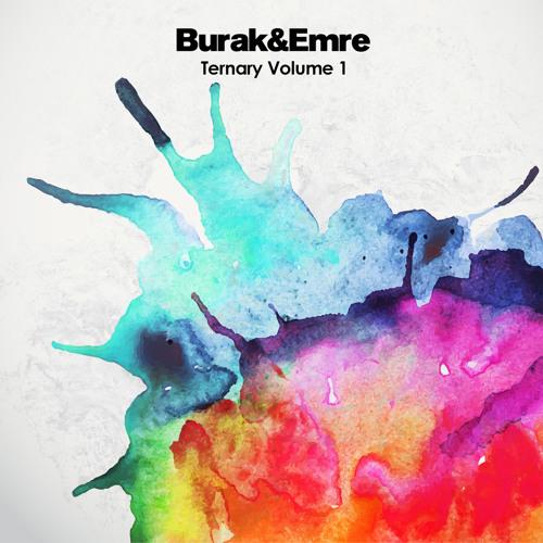 Emre Yildiz & Onur Ates - Distant Quasars (Album Mix)