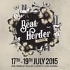 Grinny Grandad - Beatherder 2015 DJ Set - Hotel California