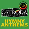 Xova feat. Positive - Ostroda Reggae Festival - Positive Riddim
