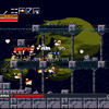 Oppression (Cave Story; Core)