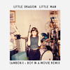 Little Dragon - Little Man (IAMBENJI x Boy in a Movie Remix)
