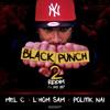 MéGaMiX Black Punch Vol.II_By DJ Jo°