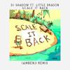 DJ Shadow Ft. Little Dragon - Scale It Back [IAMBENJI Remix]
