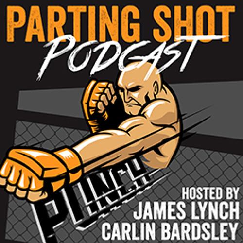 Parting Shot Extra: Jeff Aronson, Dinis Paiva, Patrick Walsh