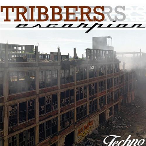 Tribbers - Escorpion (Drunken Kong Remix)