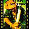 """Cappadonna feat. Tekitha """"Black Boy (Joey Joe's Remix)"""""""