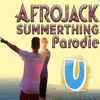 Afrojack ft. Mike Taylor - SummerThing! (Parodie)