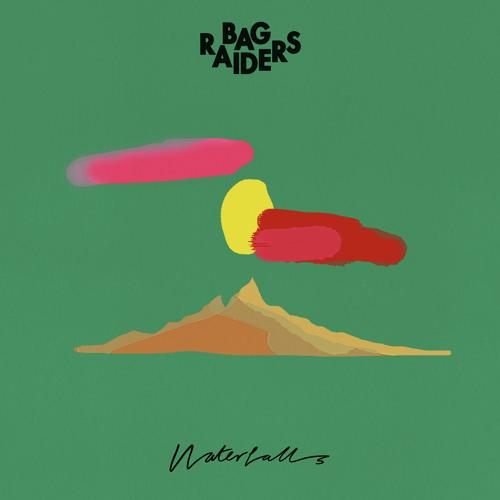 Bag Raiders - Wonderland