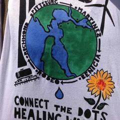 Refinery healing walks connect communities (KALW, July 17, 2015 )