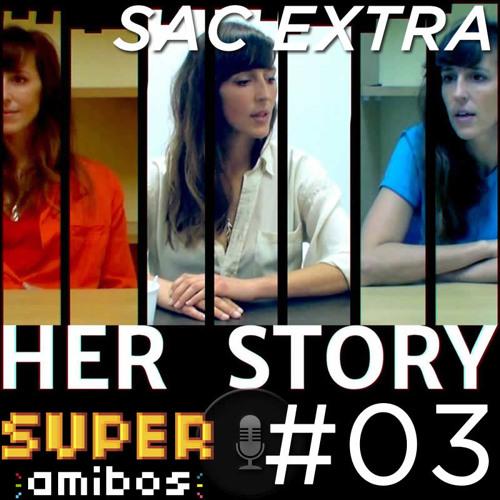 Her Story (Discussão com SPOILERS) - SAC EXTRA