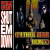 Public Enemy - Shut 'Em Down (Father Bear Remix) [FREE DL]