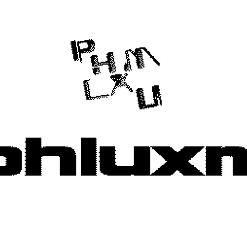 Phluxm - Small and Tiny Things (electronica)