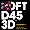 Miguel Migs - What Do You Want feat. Meshell Ndegeocello (Rodriguez Jr. Remix)