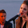 The Avener Feat. Marina Kaye - Castle In The Snow ( Live du Grand Journal @ Cannes)