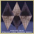 Nubiyan Twist Straight Lines (Werkha Remix) Artwork