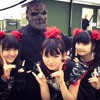 BABYMETAL: Catch me if you can * Slipknot: (Sic)