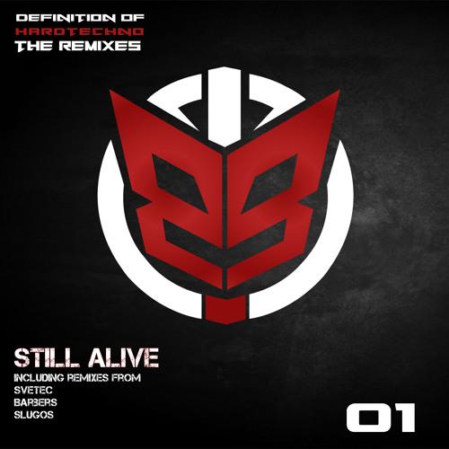 O.B.I. -  Still Alive (Original)