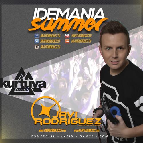 Javi Rodriguez - Idemania Summer Sesion 2015