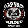 Clap Your Hand - Tertawa Dan Gembira