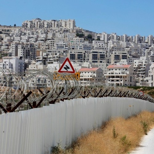 EU differentiation and Israeli settlements