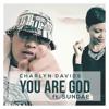 You Are God feat. Sundae