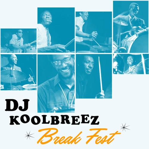 DJ Kool Breez - Break Fest Vol. 1 (2009)