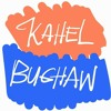 Kahel at Bughaw [Music and Lyrics by Jerome Cleofas]