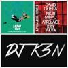 Major Lazer X DJ Snake Ft. MØ Vs AFrojack Vs Henry Himself – Lean On (K3N Mashup)