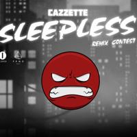 Cazzette Ft. The High - Sleepless (Vud Remix)