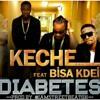 Keche Ft. Bisa Kdei - Diabetes(Tune 2014).mp3