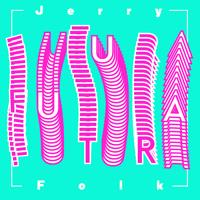 Jerry Folk Futura Artwork