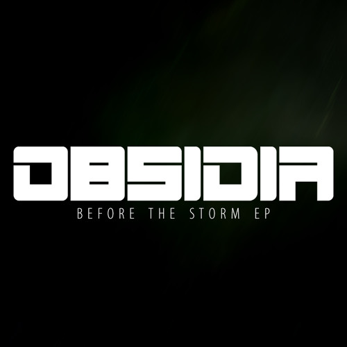 Obsidia - Elixir (AVAILABLE NOW: Before The Storm EP)