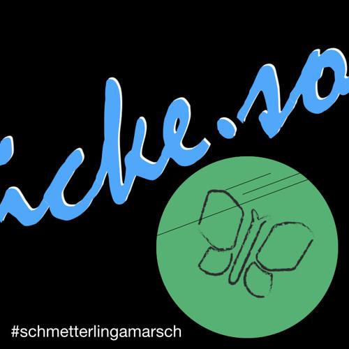 #schmetterlingamarsch (demo)