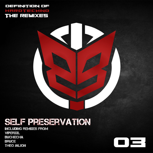 O.B.I. - Self Preservation (Original)