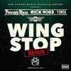 Rick Ross - Wing Stop (Remix) (Ft. Philthy Rich & Yowda) [50 Cent Diss]