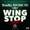 Philthy Rich - Wing Stop Remix (feat. Rick Ross & Yowda)