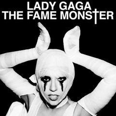 Lady Gaga - So Happy I Could Die (Alternative Version)
