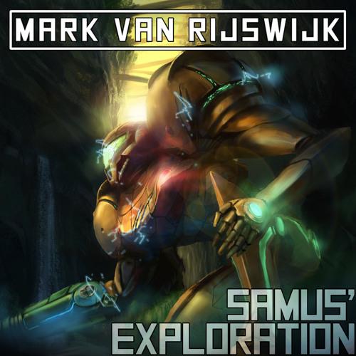 [Metroid Fan Made OST] Samus' Exploration