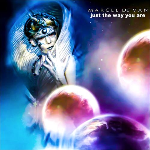 Marcel de Van - Just The Way You Are (Cache DJ Remix)