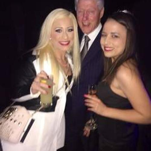 Bill Clinton (So Prezidential 2nd Term)