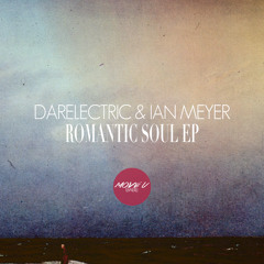 Ian Meyer, Darelectric - Сharm (Preview)(Original Mix) [Moveubabe Records]