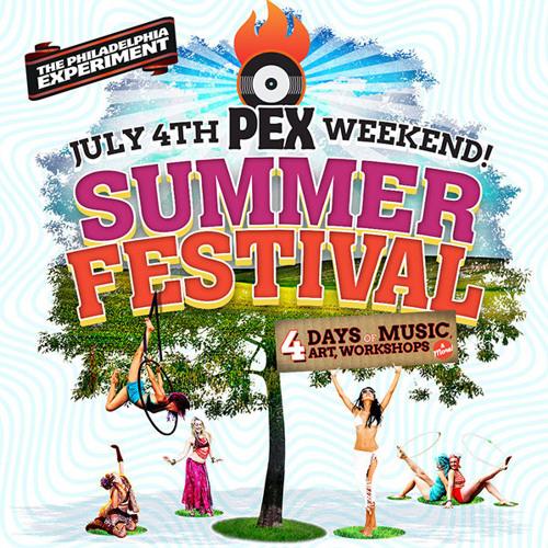 PEX Summer Fest 2015 (Pavilion Sat Night)