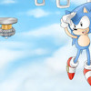 Flying Battery Zone (Sonic the Hedgehog 3 and Knuckles)