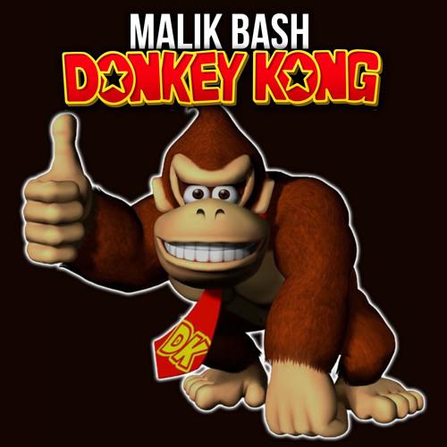 Malik Bash-Donkey Kong (Original Mix)